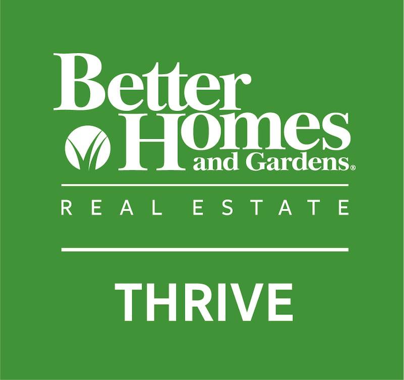 Better Homes & Gardens Real Estate Thrive