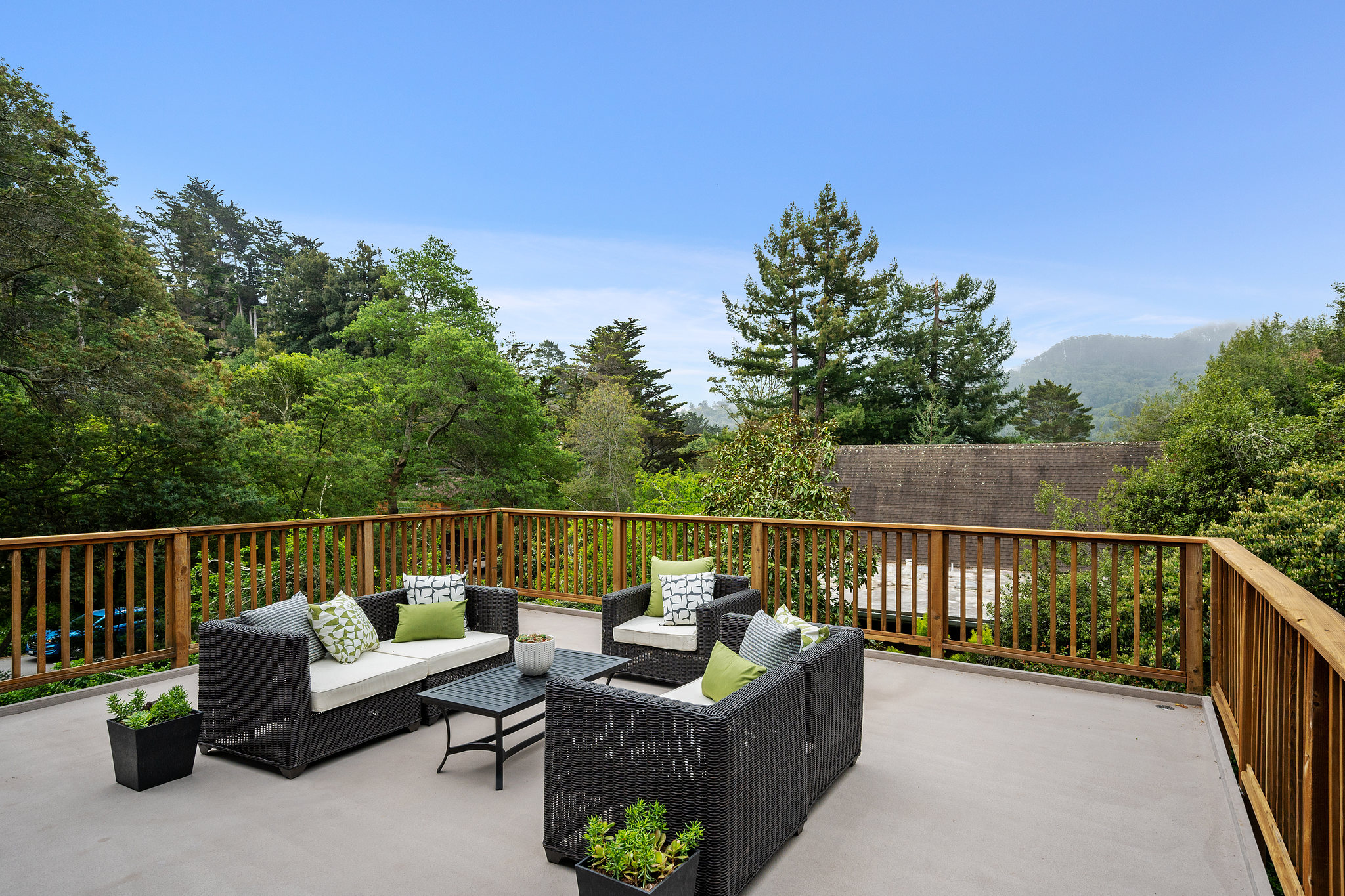 342 Pine Hill Road, Mill Valley - Presented by Marin Home Team